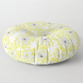 Fennel Floor Pillow