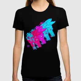 P L U N G E T-Shirt