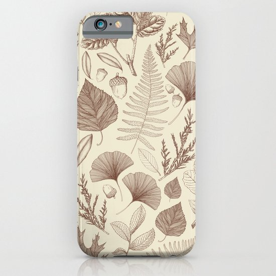 Study of Growth iPhone & iPod Case