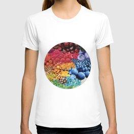 Uniendo Conciencias (Joining Consciences) T-shirt