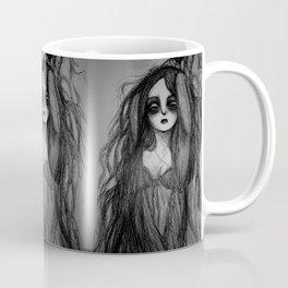 Hairy Witch Coffee Mug