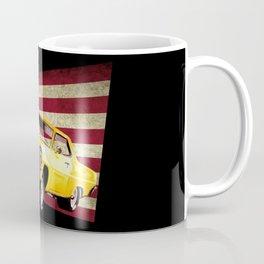 Chevy Nova 67 Coffee Mug