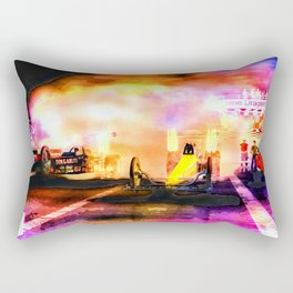 Beeline Tribute Rectangular Pillow