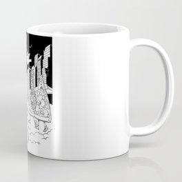 Noah's Spaceship Coffee Mug