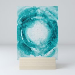 Spirit Of Water Mini Art Print