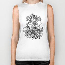Circus Biker Tank