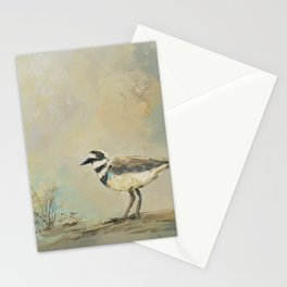 Shore Bird 2945 Stationery Cards
