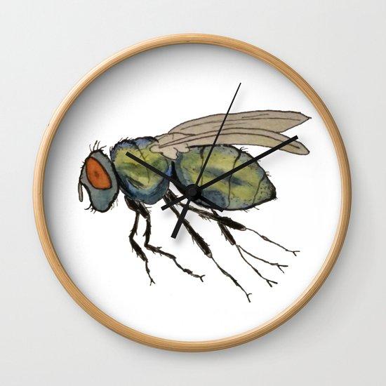 bummed out fly by casivonmir