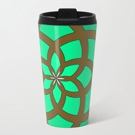 Celt Window Travel Mug