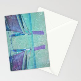 KISSING COUSINS Stationery Cards