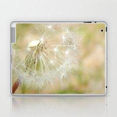 Dandilion Laptop & iPad Skin