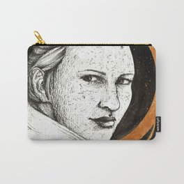 Ladies of Dragon Age: Scout Harding Carry-All Pouch