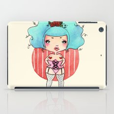 Chubby Heart iPad Case