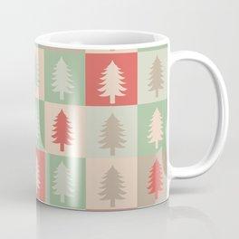 AFE Holiday Trees Coffee Mug