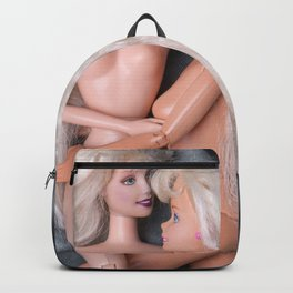 Entwined Backpack
