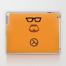 The Freeman Laptop & iPad Skin
