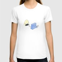 video games T-shirts featuring Onigiri video games! by RAIKO IVAN雷虎
