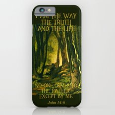 I Am The Way iPhone 6s Slim Case