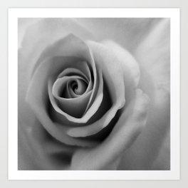 Bloomer by B & BB Art Print