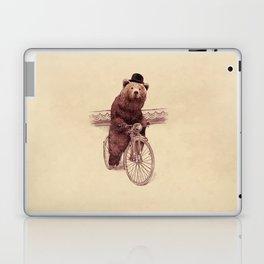Barnabus Laptop & iPad Skin
