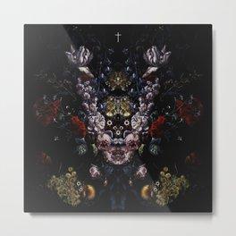 VITA Metal Print