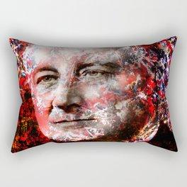 FRANKLIN DELANO ROOSEVELT Rectangular Pillow