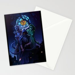 Thief 20th Anniversary Stationery Cards