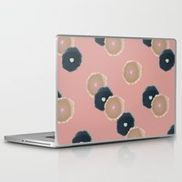 sydney Laptop & iPad Skins featuring Sydney by Anh-Valérie