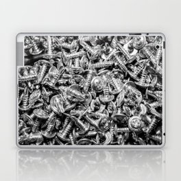 screws Laptop & iPad Skin
