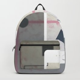 Sum Shape - iPhone graphic Backpack