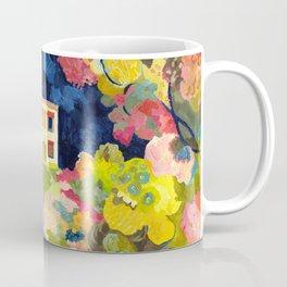 Nightgarden Coffee Mug