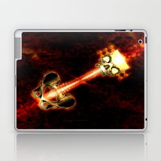 WICKED BASE - 128 Laptop & iPad Skin