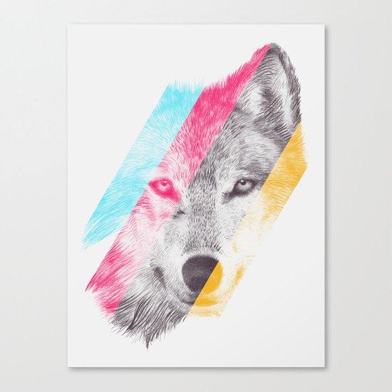 Wild 2 - by Eric Fan and Garima Dhawan Canvas Print