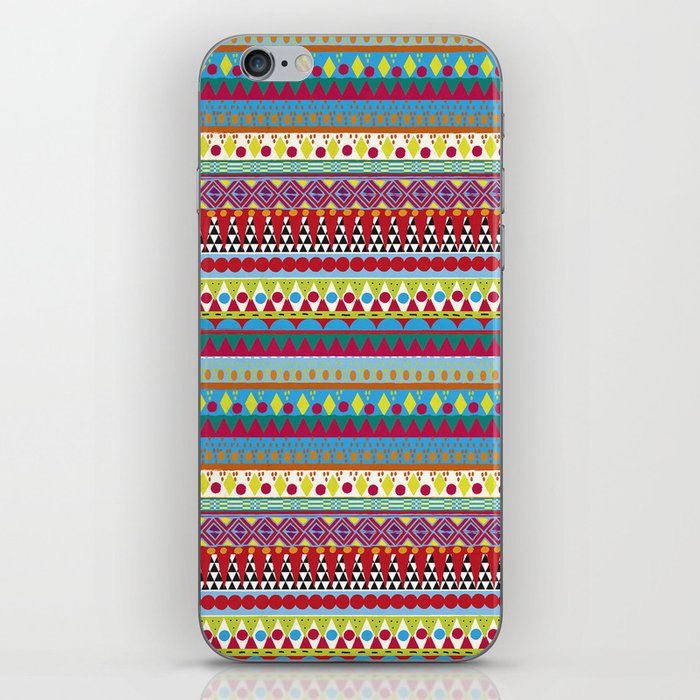 NATIVE MIND DREAM iPhone Skin