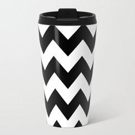 Black Lodge - Twin Peaks Travel Mug