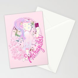 Harajuku Stationery Cards