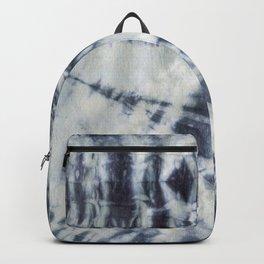 Shibori #3 Backpack