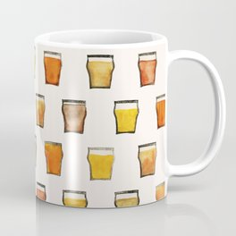 All the Beer in the World Coffee Mug