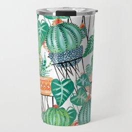 Cactus Jungles Travel Mug