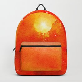 Harvest Sky Backpack