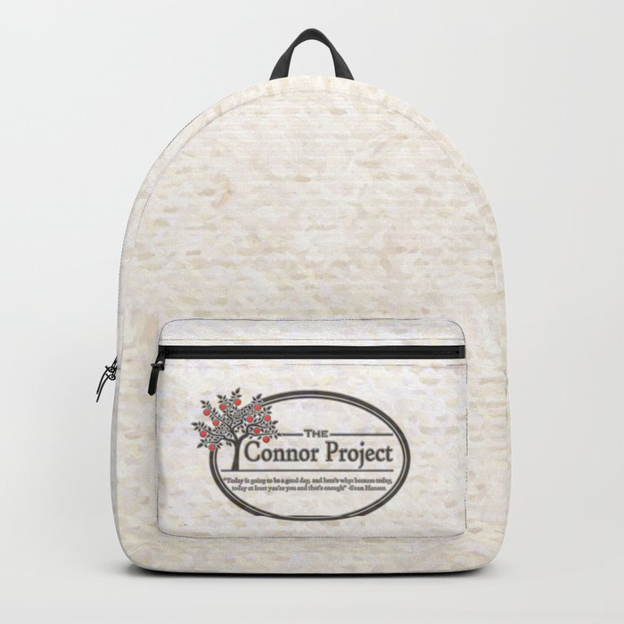 The Connor Project Rucksack