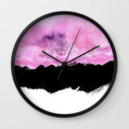 TXA1 Wall Clock