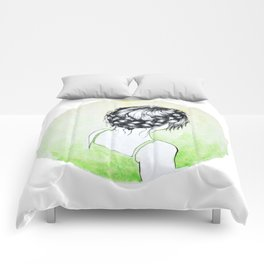 Crownbraid Comforters