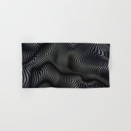 Midnight Hand & Bath Towel