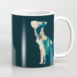 Arty loves art Coffee Mug