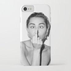 Miley. iPhone 7 Slim Case