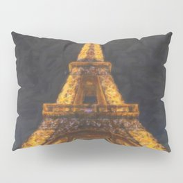 Paris OG Pillow Sham
