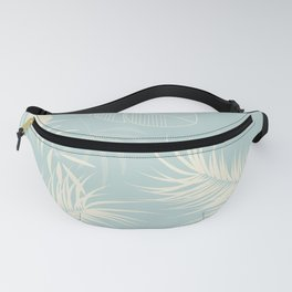 Tropical pattern 050 Fanny Pack
