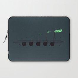 Biosphere Orchestra Laptop Sleeve