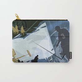 Polo Carry-All Pouch
